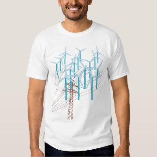 Wind Farm T Shirt