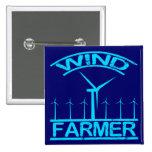 Wind Farmer Pins