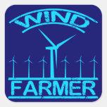 Wind Farmer Sticker