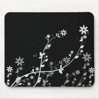 Wind Flowers mousemat