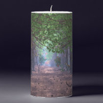 Wind in the Pines Candle