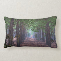 Wind in the Pines Pillow