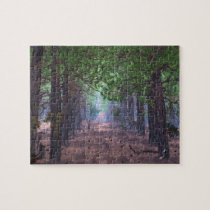 Wind in the Pines Puzzle