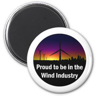 Wind Industry - Magnet