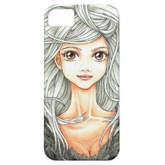 Wind iPhone SE/5/5s Case