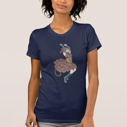 Wind Jump Shirt