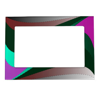 Wind Magnetic Photo Frame