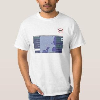 Wind Map T-Shirt