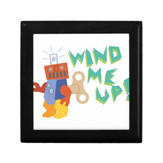 Wind Me Up! Gift Box