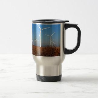 Wind mills.JPG Travel Mug