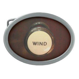 Wind - organists need it