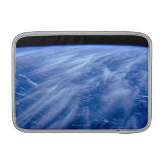 Wind Patterns MacBook Air Sleeve