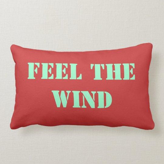 Wind Pillow