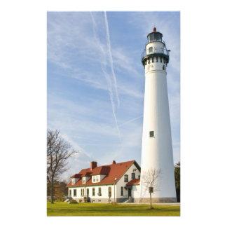 Wind Point Lighthouse Flyer