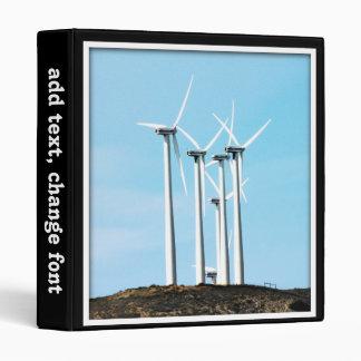 Wind Power (1) Binder