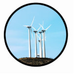 Wind Power (1) Photo Cut Out