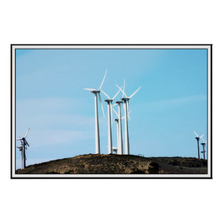 Wind Power 1 Posters