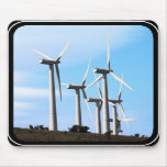 Wind Power (2) Mouse Pads