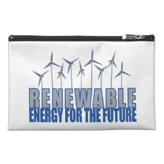 Wind Power Travel Accessories Bags