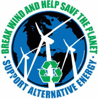 Wind Power Cutout