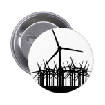 wind power environment pin
