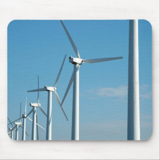 Wind Power Mouse Pads