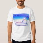 Wind Power Too Tee Shirt