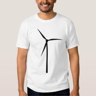 Wind Power Tshirts