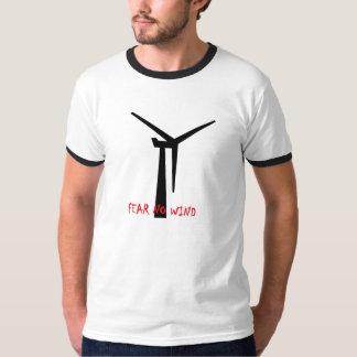 wind power wind energy cool t-shirt! T-Shirt