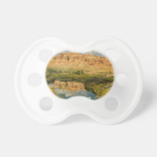 Wind River Pacifier