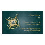 Wind-Rose Business Card