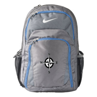 wind rose nike backpack