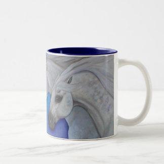 Wind Runners Coffee Mug