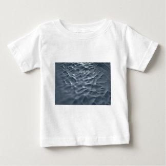 Wind-scoured ice shirt
