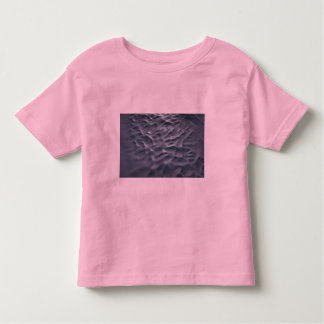 Wind-scoured ice t shirts