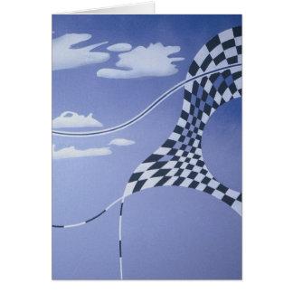 Wind Sock Card