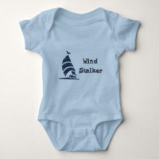 Wind Stalker Baby Bodysuit