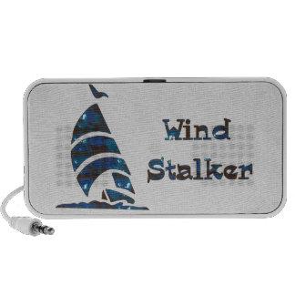 Wind Stalker Mini Speaker