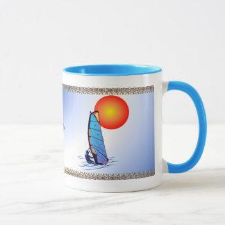 Wind Surf Mug