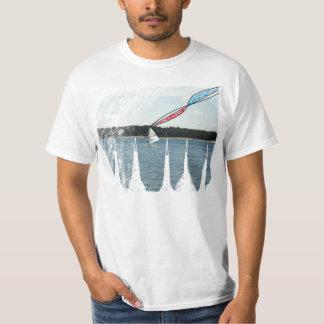 Wind Surfing T-Shirt