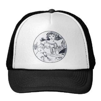 Wind Swept Dreams Trucker Hat