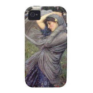 Wind Swept - G4s iPhone Case #3 Vibe iPhone 4 Covers