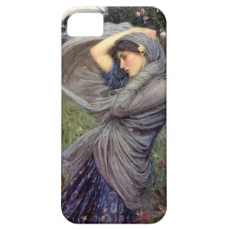 Wind Swept - G iPhone Case #2 iPhone 5 Cases