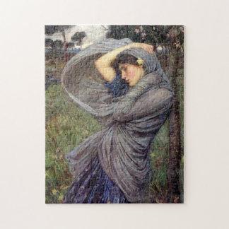 Wind Swept - Puzzle