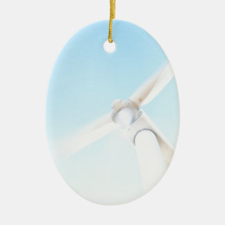 Wind Tower Christmas Tree Ornaments