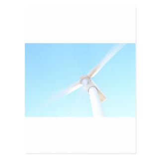 Wind Tower Postcard
