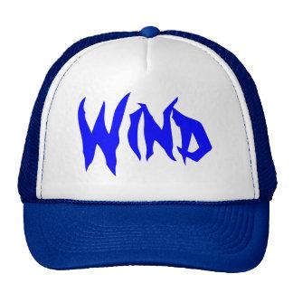Wind Trucker Hat