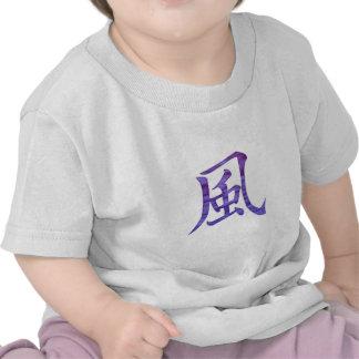 Wind Tee Shirt