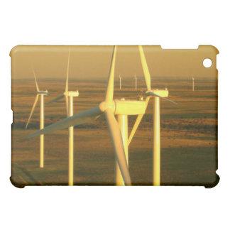 Wind Turbine 01-1 iPad Mini Cover