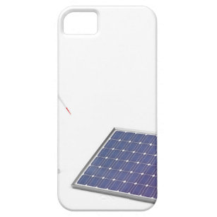 new arrival 5aec2 a2ed3 Solar Panel iPhone SE/5/5s Cases | Zazzle